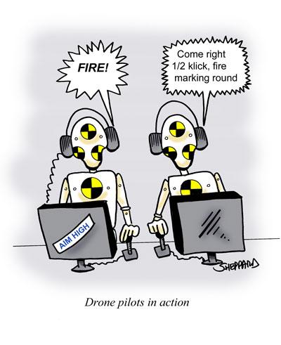 Showing post & media for Drone pilot cartoon | www.cartoonsmix.com