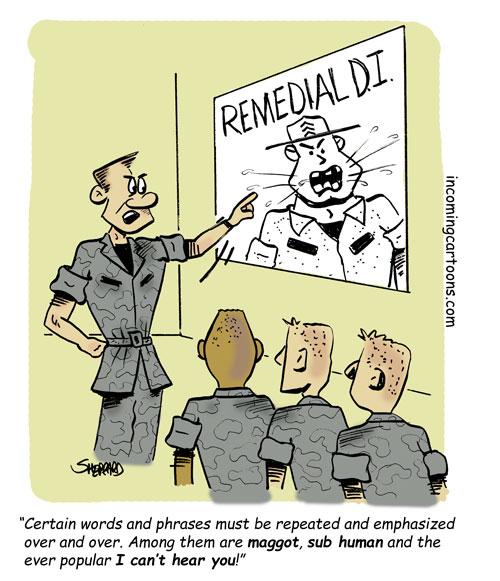 842. Remedial DI
